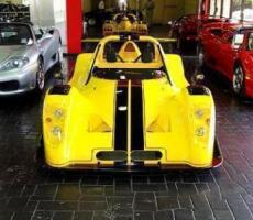 Picture of Radical SR3 Turbo