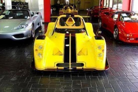Image of Radical SR3 Turbo