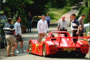 Picture of Radical SR3