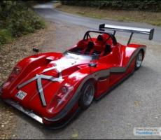 Picture of Radical SR4 1.2