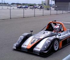 Picture of Radical SR5