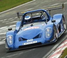 Picture of Radical SR8