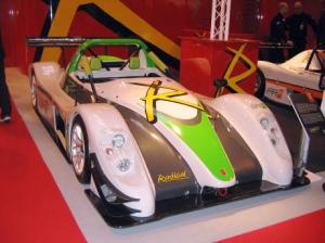 Photo of Radical SR8
