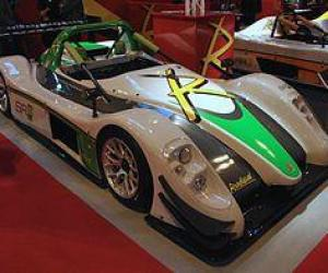 Picture of Radical SR8 RX