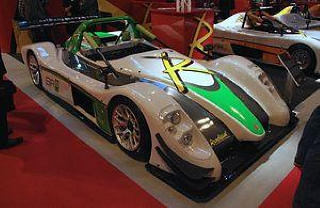Image of Radical SR8 RX