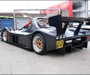 Picture of Radical SR8LM