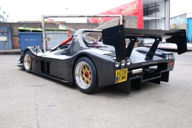 Image of Radical SR8LM