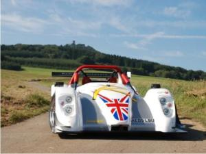 Photo of Radical SR8LM
