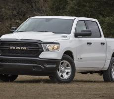 Picture of Ram 1500 3.6