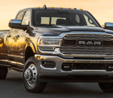 Picture of Ram 3500HD