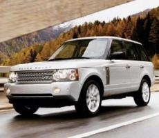 Picture of Range Rover 3.6 TDV8