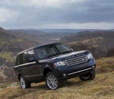 Picture of Range Rover 4.4 TDV8