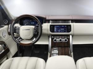Photo of Range Rover 5.0 V8 Supercharged Mk IV