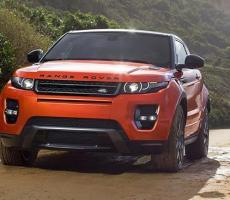 Picture of Evoque Autobiograph..