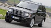 Image of Range Rover Sport 3.6 TDV8