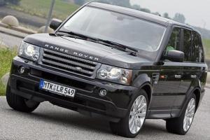Picture of Range Rover Sport 3.6 TDV8