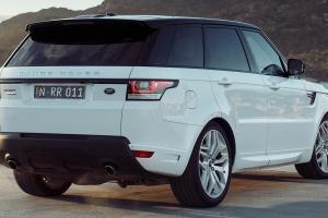 Picture of Range Rover Sport TD V6