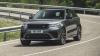 Photo of 2019 Range Rover Velar P550 SVA