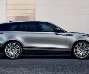 Picture of Range Rover Velar SI6