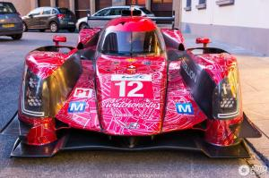 Photo of Rebellion R-One AER