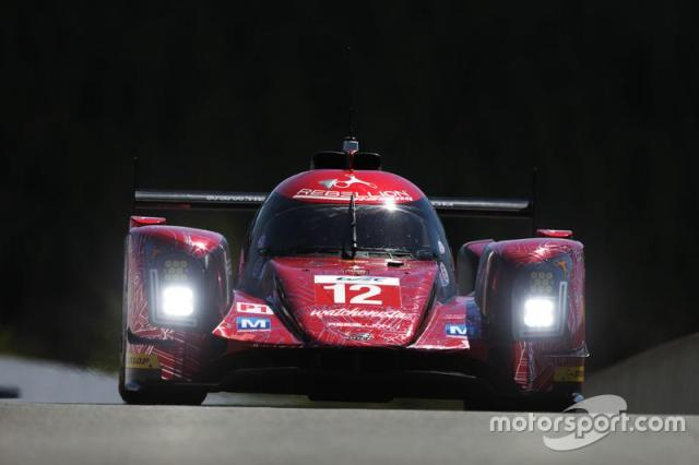 Image of Rebellion R-One AER