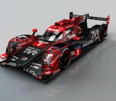 Picture of Rebellion R13