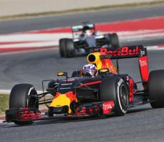 Picture of Red Bull RB12