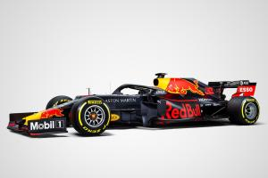 Picture of Red Bull RB15