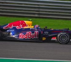Picture of Red Bull RB7