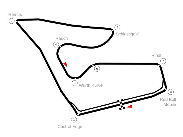 Image of Red Bull Ring