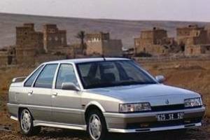 Picture of Renault 21 Turbo Quadra