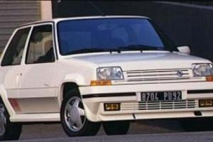 Picture of Renault 5 GT Turbo 2
