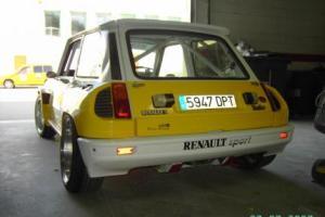 Picture of 5 Turbo limited edition Tour de Corse