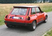 Image of Renault 5 Turbo Phase II