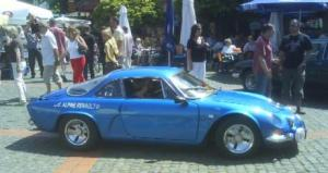 Photo of Renault Alpine A110 1600S