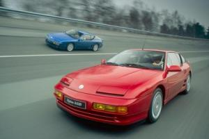 Picture of Renault Alpine A610 Turbo
