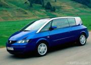 Image of Renault Avantime V6