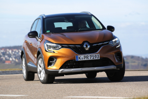 Picture of Renault Captur TCe 155