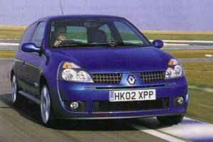 Picture of Renault Clio 172 Cup