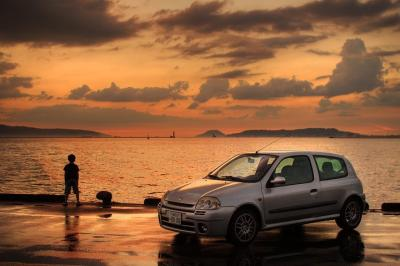 Image of Renault Clio 172 Phase 1
