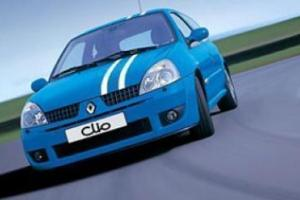 Picture of Renault Clio 182