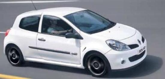 Image of Renault Clio 197 Cup