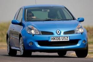 Picture of Renault Clio 197