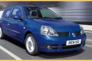 Picture of Renault Clio Campus