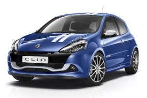 Picture of Renault Clio Gordini RS