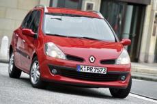 Renault Clio Grandtour 1.5 dCi FAP