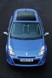 Photo of Renault Clio III GT 1.6