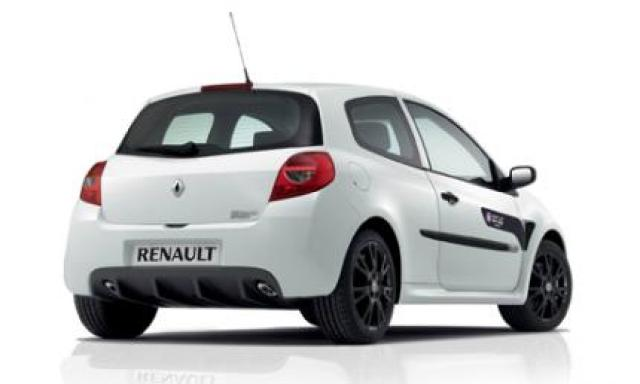 Image of Renault Clio III RS WRS Edition