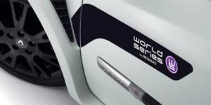 Photo of Renault Clio III RS WRS Edition