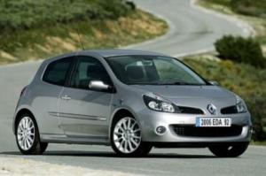 Photo of Renault Clio III Sport